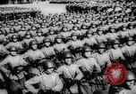 Image of Japan surrenders and VJ Day celebrations Washington DC USA, 1945, second 22 stock footage video 65675051627