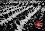Image of Japan surrenders and VJ Day celebrations Washington DC USA, 1945, second 24 stock footage video 65675051627