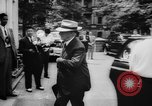 Image of Japan surrenders and VJ Day celebrations Washington DC USA, 1945, second 37 stock footage video 65675051627