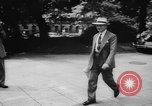Image of Japan surrenders and VJ Day celebrations Washington DC USA, 1945, second 43 stock footage video 65675051627