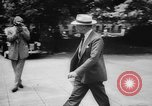 Image of Japan surrenders and VJ Day celebrations Washington DC USA, 1945, second 44 stock footage video 65675051627