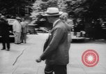 Image of Japan surrenders and VJ Day celebrations Washington DC USA, 1945, second 45 stock footage video 65675051627