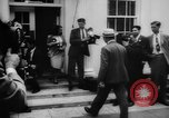Image of Japan surrenders and VJ Day celebrations Washington DC USA, 1945, second 48 stock footage video 65675051627