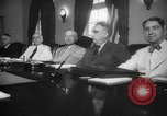 Image of Japan surrenders and VJ Day celebrations Washington DC USA, 1945, second 52 stock footage video 65675051627