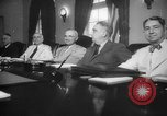 Image of Japan surrenders and VJ Day celebrations Washington DC USA, 1945, second 53 stock footage video 65675051627