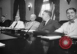 Image of Japan surrenders and VJ Day celebrations Washington DC USA, 1945, second 55 stock footage video 65675051627