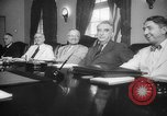 Image of Japan surrenders and VJ Day celebrations Washington DC USA, 1945, second 56 stock footage video 65675051627