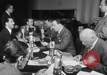 Image of President Harry Truman Washington DC USA, 1948, second 9 stock footage video 65675051638
