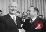 Image of President Harry Truman Washington DC USA, 1948, second 49 stock footage video 65675051638