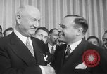 Image of President Harry Truman Washington DC USA, 1948, second 50 stock footage video 65675051638