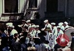 Image of Victory over Japan day Honolulu Hawaii USA, 1945, second 3 stock footage video 65675051645