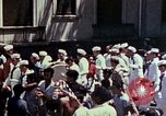 Image of Victory over Japan day Honolulu Hawaii USA, 1945, second 5 stock footage video 65675051645