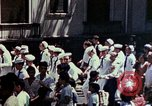 Image of Victory over Japan day Honolulu Hawaii USA, 1945, second 8 stock footage video 65675051645
