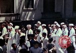 Image of Victory over Japan day Honolulu Hawaii USA, 1945, second 10 stock footage video 65675051645