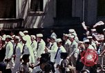Image of Victory over Japan day Honolulu Hawaii USA, 1945, second 12 stock footage video 65675051645