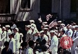 Image of Victory over Japan day Honolulu Hawaii USA, 1945, second 13 stock footage video 65675051645