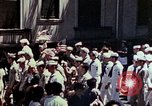Image of Victory over Japan day Honolulu Hawaii USA, 1945, second 14 stock footage video 65675051645