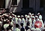 Image of Victory over Japan day Honolulu Hawaii USA, 1945, second 15 stock footage video 65675051645
