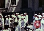 Image of Victory over Japan day Honolulu Hawaii USA, 1945, second 16 stock footage video 65675051645