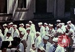Image of Victory over Japan day Honolulu Hawaii USA, 1945, second 18 stock footage video 65675051645