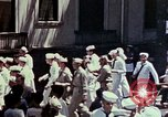 Image of Victory over Japan day Honolulu Hawaii USA, 1945, second 19 stock footage video 65675051645