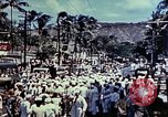 Image of Victory over Japan day Honolulu Hawaii USA, 1945, second 21 stock footage video 65675051645