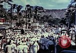 Image of Victory over Japan day Honolulu Hawaii USA, 1945, second 22 stock footage video 65675051645