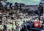 Image of Victory over Japan day Honolulu Hawaii USA, 1945, second 23 stock footage video 65675051645