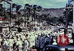 Image of Victory over Japan day Honolulu Hawaii USA, 1945, second 24 stock footage video 65675051645