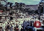 Image of Victory over Japan day Honolulu Hawaii USA, 1945, second 25 stock footage video 65675051645
