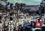 Image of Victory over Japan day Honolulu Hawaii USA, 1945, second 26 stock footage video 65675051645
