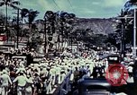 Image of Victory over Japan day Honolulu Hawaii USA, 1945, second 28 stock footage video 65675051645