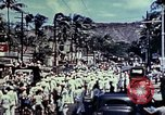 Image of Victory over Japan day Honolulu Hawaii USA, 1945, second 30 stock footage video 65675051645