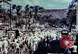 Image of Victory over Japan day Honolulu Hawaii USA, 1945, second 33 stock footage video 65675051645