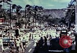 Image of Victory over Japan day Honolulu Hawaii USA, 1945, second 34 stock footage video 65675051645