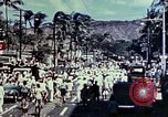 Image of Victory over Japan day Honolulu Hawaii USA, 1945, second 36 stock footage video 65675051645