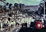 Image of Victory over Japan day Honolulu Hawaii USA, 1945, second 37 stock footage video 65675051645