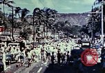 Image of Victory over Japan day Honolulu Hawaii USA, 1945, second 38 stock footage video 65675051645