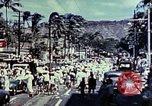 Image of Victory over Japan day Honolulu Hawaii USA, 1945, second 39 stock footage video 65675051645