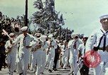 Image of Victory over Japan day Honolulu Hawaii USA, 1945, second 46 stock footage video 65675051645