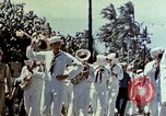 Image of Victory over Japan day Honolulu Hawaii USA, 1945, second 48 stock footage video 65675051645