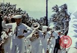 Image of Victory over Japan day Honolulu Hawaii USA, 1945, second 49 stock footage video 65675051645