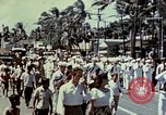 Image of Victory over Japan day Honolulu Hawaii USA, 1945, second 51 stock footage video 65675051645