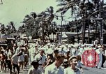 Image of Victory over Japan day Honolulu Hawaii USA, 1945, second 52 stock footage video 65675051645