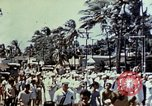 Image of Victory over Japan day Honolulu Hawaii USA, 1945, second 53 stock footage video 65675051645
