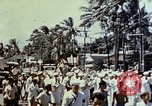 Image of Victory over Japan day Honolulu Hawaii USA, 1945, second 54 stock footage video 65675051645