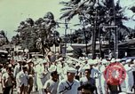 Image of Victory over Japan day Honolulu Hawaii USA, 1945, second 55 stock footage video 65675051645