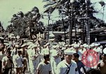 Image of Victory over Japan day Honolulu Hawaii USA, 1945, second 56 stock footage video 65675051645