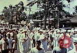 Image of Victory over Japan day Honolulu Hawaii USA, 1945, second 58 stock footage video 65675051645