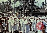 Image of Victory over Japan day Honolulu Hawaii USA, 1945, second 59 stock footage video 65675051645